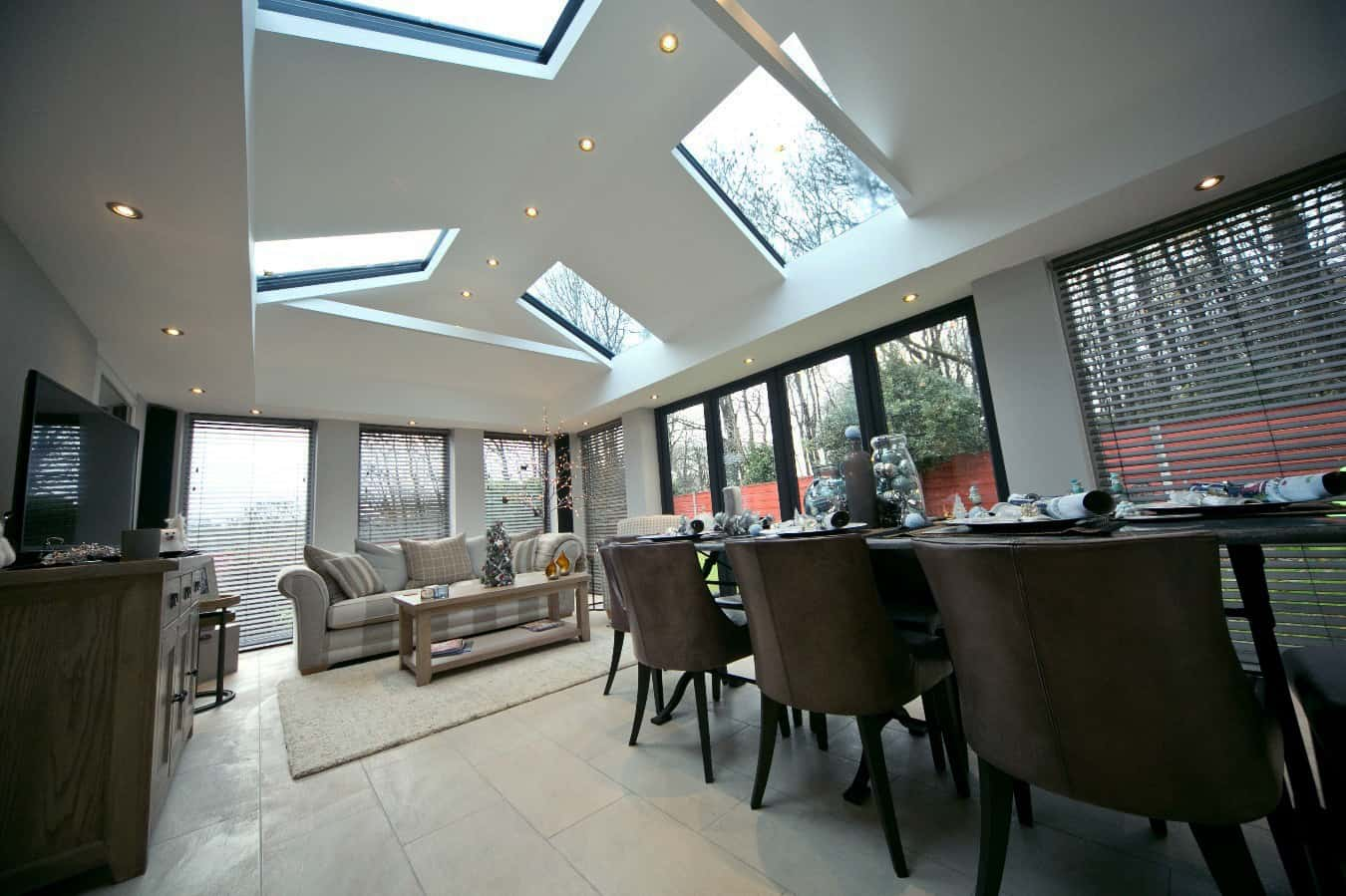 Everything You Need To Know About Tiled Roof Conservatories